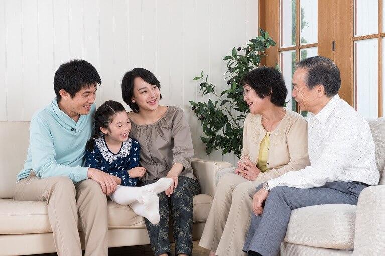 【家族会】和みの会