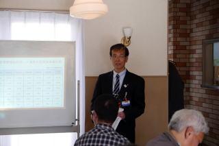 【第二部】三浦市における医療介護連携推進の状況について