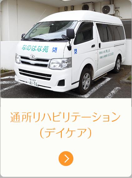 通所リハビリテーション (デイケア)