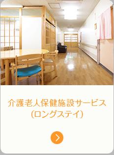 介護老人保健施設サービス(ロングステイ)