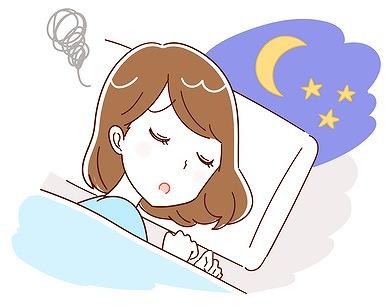 不眠症とは